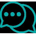 Optimum online chat