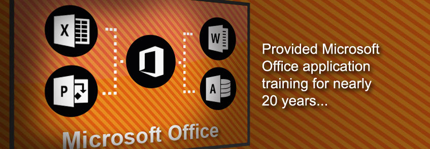 Optimum have provided Microsoft Office application training for nearly 20 years...