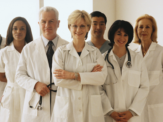 Australian Healthcare Agency