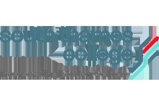 Procurement system training for UK college